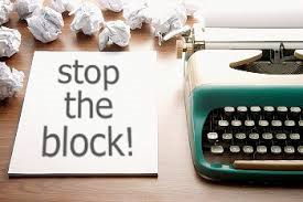 Is Writers' Block Ruining Your Day?