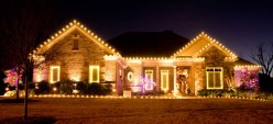 4 Types of Christmas Lights to Choose From