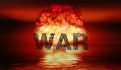 Four Reasons to End War: Quotes From Famous People on War