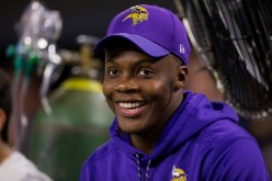 Is Teddy Bridgewater back ?