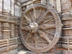 5 Major Tourist Attractions in Konark