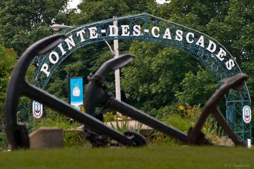Pointe-des-Cascades