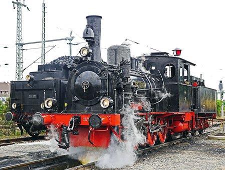 Mighty Train