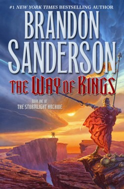 The Way of Kings Book Review