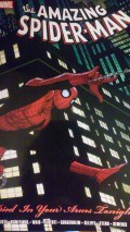"""Amazing Reviews: """"Died In Your Arms Tonight"""" (Amazing Spider-Man 600-601)"""