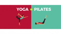 Pilates Vs Yoga: Find Out What Suits You