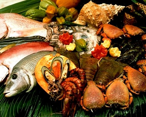 Unclean Seafoods