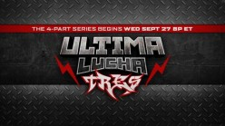 Reflections on the Masterpiece That Was Ultima Lucha Tres, Part Four