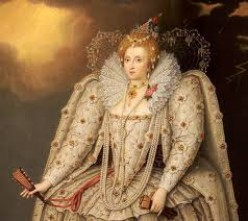 Was Elizabeth I indeed The Virgin Queen?