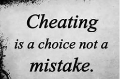 Only Cheaters Stay With Cheaters? What Do You Think?