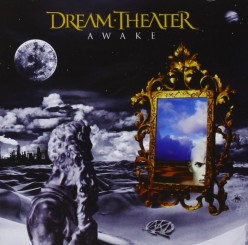 "Review of the Album ""Awake"" by Progressive Metal Band Dream Theater"
