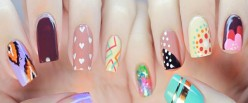Best Gel Nail Polish Art Designs You Can Always Try