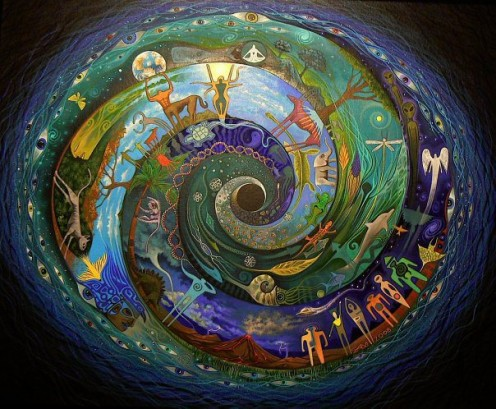 The Sixth Law of the Kybalion: An Introduction to a New Vision of the Universe