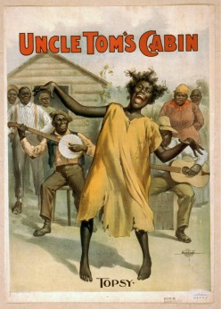 Uncle Tom's Cabin- A Book Report