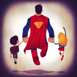 Superhero Academy 101