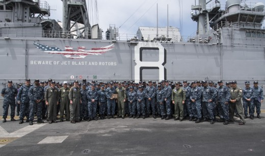 U.S. Pacific Command- We are a nation united.