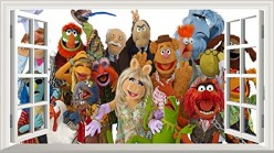 My Favourite Muppet Show Characters
