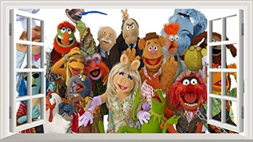 The Muppets - Greetings