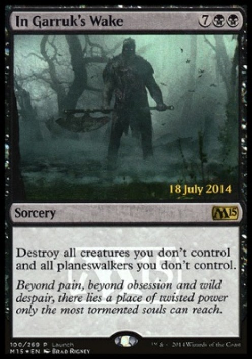 Top 10 Sorceries in Magic: The Gathering