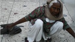 Violence on Female Domestic Workers in Pakistan