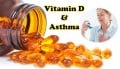 Studies Show Vitamin D Supplements May Reduce Asthma Attacks
