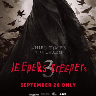 The Debates For Horror Movies In The Modern Age - Jeepers Creepers 3 Has to Be The Top Anticipated Horror Movie For the Past Decade - The Ring Reboot Rings Has to Have Been the Biggest Disappointment For The Past Decade (Horror Genre)...