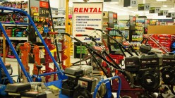 Rental Equipment Safety Tips to both the Renter and Customer