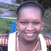 Jane Kahiga profile image