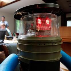 #robotlivesmatter: What We Learned From Hitchbot