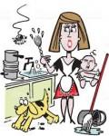 10 Kitchen Tips for Moms