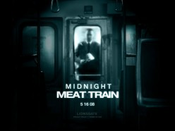 The Midnight Meat Train (2008) Why You Should Watch It If You Haven't