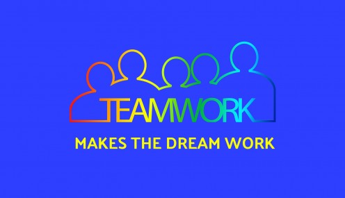 How to Be a Team Player Quotes From Famous People on Teamwork New Teamwork Quotes