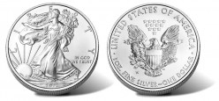 Twitter Marketing Experiment with American Silver Eagles on eBay