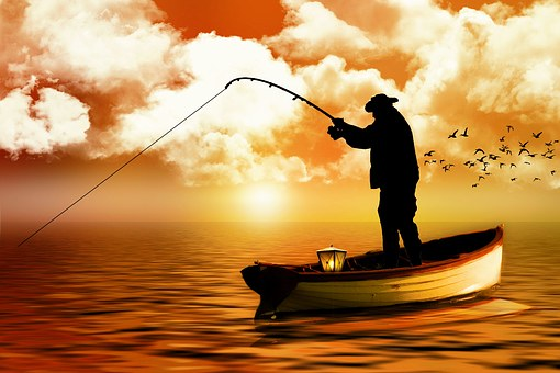 Fishing For A Compliment - Idiomatic Phrase