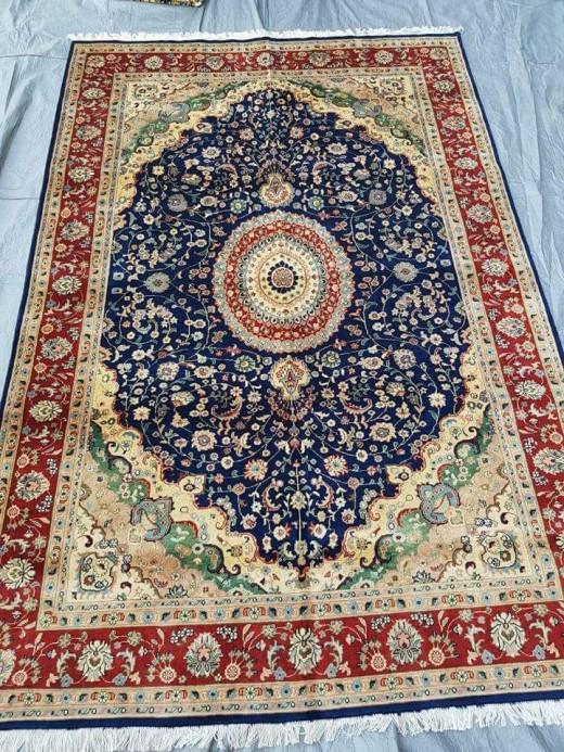 Afghani handicraft - carpet