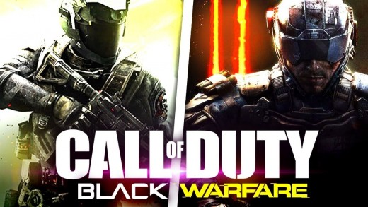Which futuristic vision is better: Infinite Warfare or Black Ops 3?