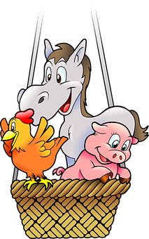 When Pigs Can Fly - Idiom