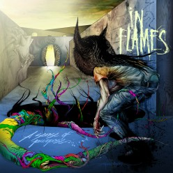 "Review of the Album ""A Sense of Purpose"" by Swedish Melodic Death Metal Band In Flames"