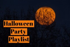Halloween Party Playlist for Adults
