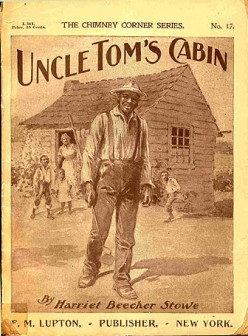 A Historical Book Review of Uncle Tom's Cabin