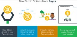 Payza Provides Extensive Integration With Bitcoins