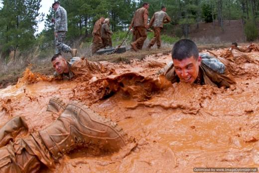 Ft Misery Mud