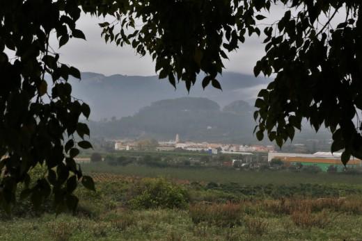 The village, where I live!