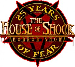 The House of Shock Horror Show: Time to Say Goodbye.