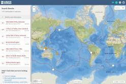 Seismic Review and Forecast for November 2017