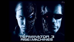 The Terminator RHYMES