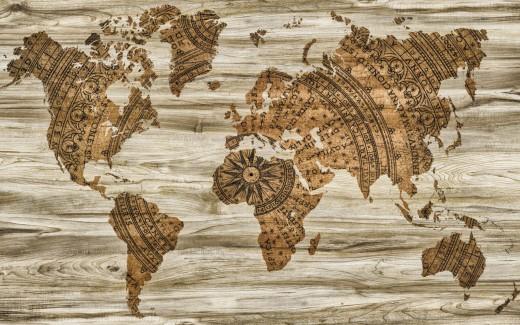 nautical maps and charts