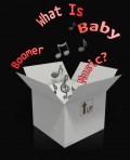 What Is Baby Boomer Music?
