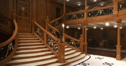 Titanic RHYMES