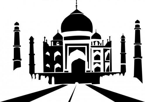 Taj ka Raj (The reign of the Taj)